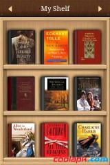 Laputa Reader Pro:媲美iBook