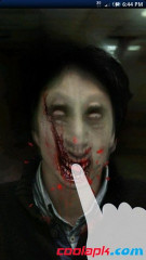 变脸僵尸:ZombieBooth
