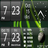 全能时钟:Sense Analog Small Black 4.2.4