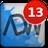 ADW通知工具:ADW...