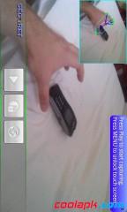 视频监控器:SECuRET SpyCam