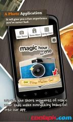 魔幻时刻相机:Magic Hour-Camera