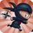 飞天忍者加强版:Yoo Ninja Plus 1.6