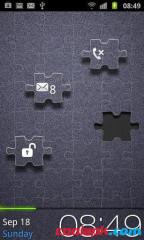 魔力锁屏:MagicLocker