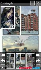 ComicRack漫画阅读器