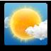 SGSII天气时钟...