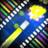 炫光贪吃蛇:Hard Lines HD 1.2.3