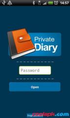 隐私日记:Private Diary