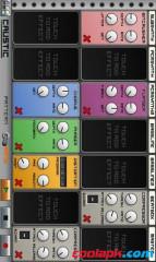 音乐合成器:CAUSTIC 3