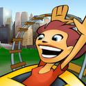 纽约云霄飞车:3D Rollercoaster Rush New York 1.5