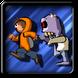 躲避僵尸:Zombie Runner Dead City 1.1