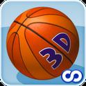 3D投篮:Basketball Shots 3D Premium 1.9.1