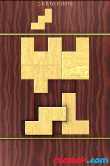 木之谜:Woodenigma