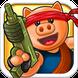猪猪神枪手Hambo