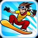 滑雪傲凌痞客2:iStunt 2 1.1.3