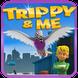 迷失的小鸟:Trippy And Me 1