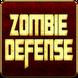 炸弹僵尸:Zombie Defense 1.0.2