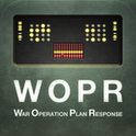 战争游戏:WarGames WOPR