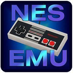 手机版NES模拟器...