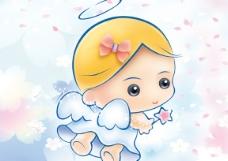 全心全意小天使
