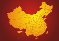 中国地图击击看...