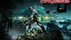 孤岛危机(Crysis)...