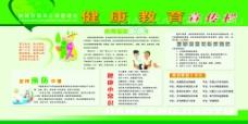 2009年小学健康教育工作总结