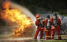 Fire Drill 救火队 绿色版