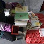 捐书助学献爱心活动总结