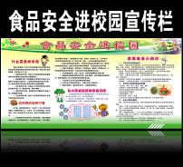学校食品卫生安全整治行动方案