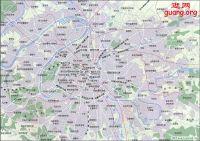 qpeGPS手机电子地图软件