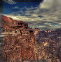 Canyon Glider 大卫峡谷滑翔记