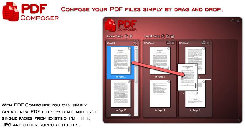 PDF Composer