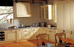 厨柜工艺设计