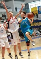 大学生篮球联赛工作总结