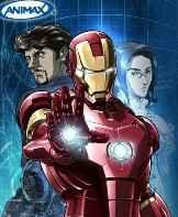 钢铁侠(Iron Man)...