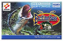 3D钓鱼游戏 Bass Fishing 3D 240x320 Java