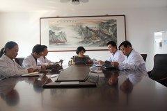 卫生系统党委委员、疾控中心主任民主生活会材料