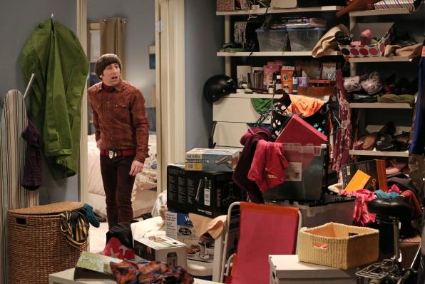 Closet Chaos