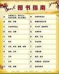 中国图书馆分类法第四版(电子版)