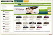 Joy Cart 多语言开源网店系统
