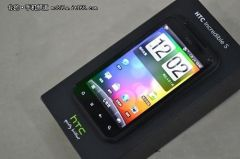 百度云ROM40公测版 HTC Incredible S (G11) 4.0.4