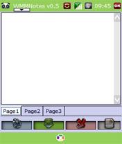 笔记本WMM Notes 汉化版 0.50
