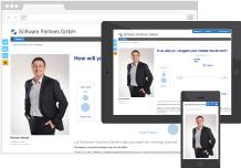 响应式布局贷款咨询网站 3.9.1