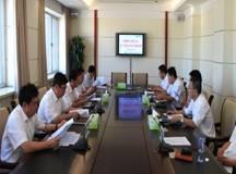 供电公司领导中心组理论学习方案范文