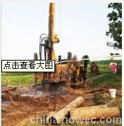 建筑工程钻井工程承包合同