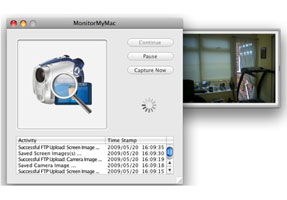 MonitorMyMac