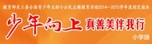 小学开展我的中国梦主题教育活动方案范文