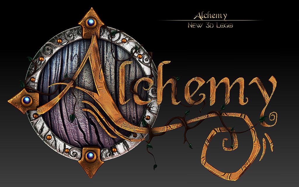 ALCHEMY 3D