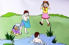 防溺水等安全教育工作总结
